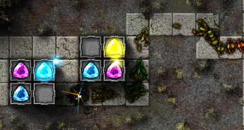 Gemcraft-labyrinth