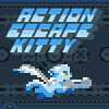 Action-escape-kitty